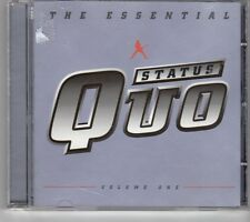 (GM20) The Essential Status Quo, Vol. 1 - 1999 CD