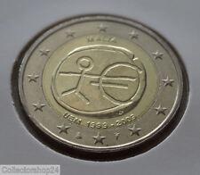Coin / Munt Malta 2 Euro European Union 2009  Unc