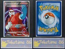 Pokémon, XY Vigueur Spectrale XANTHIN Ultra rare full art 119/119