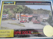 DPM #243-66200 N Jerry Riggs Quick Service, Nice Kit