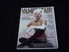 2006 SEPTEMBER VANITY FAIR MAGAZINE - KATE MOSS - BEAUTIFUL FRONT COVER - D1190