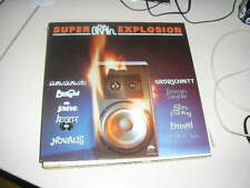 LP VA Super Explosion BRAIN Jane Accept Guru Guru