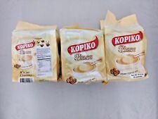 Kopiko Blanca Coffee Mix   - 30 packets Total