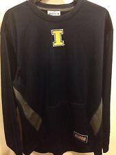MAJESTIC University Of Illinois Mesh Team Shirt Reg $45.00 50% Off Reg Price!!