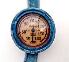 Vintage 1950's Healthways Sondic Scuba Divers Wrist Depth Gauge LOOK & READ