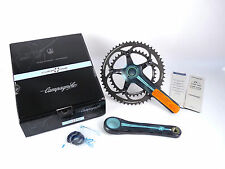 Campagnolo COMP ONE Crankset 11 Speed 172.5mm 39/53 Stiffer than Record NOS