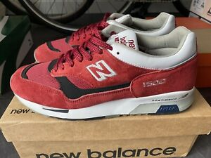 New Balance M1500CK Made In England UK8 From 2016 Worn Twice
