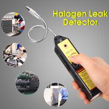 Air Condition Refrigerant Halogen Leak Detector R134a R410a R22a HVAC Test New