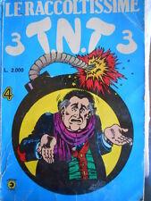 Alan Ford Le Raccoltissime n°4  ed. Corno   [G307]