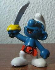 New ListingSmurfs - 20104 - Pirate Smurf!