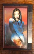 Vanessa Williams Comfort Zone Digital Compact Cassette Tape PolyGram 843 522-5