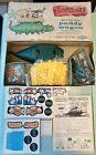 Vintage+1961+FLINTSTONES+Motorized+Paddy+Wagon+%23452+by+REMCO+Open+Box+Unused
