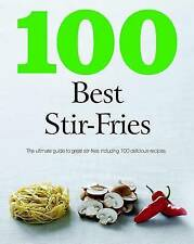 100 Best Stir Fry, , New Book