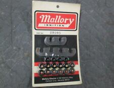 Vintage NOS Mallory 29205 Spark Plug Wire Separators 2-4 Wire & 4-2 Wire AWESOME