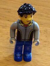Lego minifigure Creator - Max  - free postage