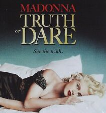 MADONNA ' TRUTH OR DARE ' CONCERT 12 Film Cells LOT PACK FREE SHIPPING