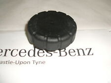 Genuine Mercedes-Benz Coolant Tank Screw Cap/Cover A2105010615 NEW