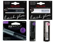 New Revlon Precision Eyelash Glue Brush On Lash Adhesive Clear & Dark