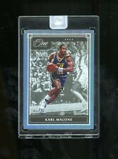 2019-20 Panini One And One Karl Malone Utah Jazz HOF 8/25