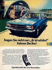 Opel-Rekord-1973-Reklame-Werbung-genuineAdvertising-nl-Versandhandel