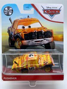"Disney Pixar Cars Diecast 2021 Pushover ""VHTF"""