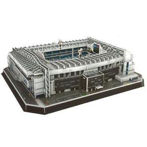 Tottenham Hotspur FC 3D White Hart Lane Puzzle Official Merchandise