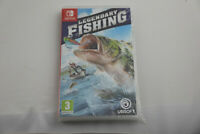 Jeu LEGENDARY FISHING sur Nintendo Switch Neuf version FR