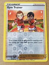 Pokemon TCG : Gym Trainer 059/072 Reverse Holo Shining fates