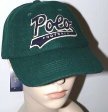 NWT $50.00 POLO RALPH LAUREN EXCLUSIVE OF DECORATION WOOL GREEN CAP SIZE M