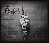 PROJECT PITCHFORK - BLOOD   CD NEU