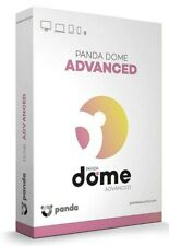 Panda Dome Advanced Anti Virus 2020 1 Device & 1 Year