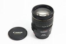 New ListingCanon Ef 28-135mm Is Usm Image Stabilizer Lens Eos Digital Camera Excellent