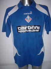 Oldham Athletic Signed Shirt 2009 Carbrini Jersey Adult Large Football BNWOT