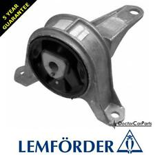 Right Engine Mounting FOR VAUXHALL ASTRA G 2.0 98->05 Diesel T98 Zf