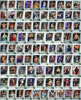 2019 Topps WWE Money in the Bank Complete Your Set U Pick Wrestling Cards 1-90