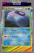 Maraiste Holo - HS01:HeartGold SoulSilver - 9/123 -Carte Pokemon Neuve Française