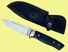 HA Muela Kodiak Micarta Messer Taschenmesser Jagdmesser Freizeitmesser 61670