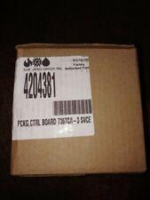 Brand New OEM SUBZERO REFRIGERATOR CONTROL BOARD P# 4204381