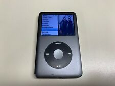 APPLE IPOD CLASSIC 120GB A1238 MB565LL *FULLY FUNCTIONAL*