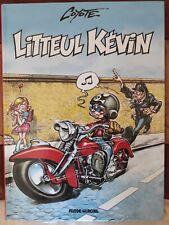 Bd little kevin - EO 06/2020 - Livre Neuf Jamais Lu.