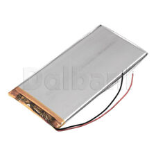 3058120, Internal Lithium Polymer Battery 3.9V 30x58x110