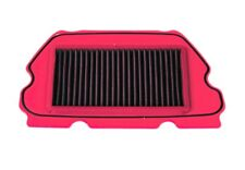 FOR HONDA CBR 1100 XX BLACK BIRD FROM 1997 TO 1998 SPORTING AIR FILTER BMC