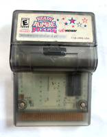 Ready 2 Rumble Boxing ~ Nintendo Game boy Color Game w/ Battery Cover! TESTED!