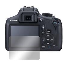 2 x Slabo Displayschutzfolie Canon EOS 1300D Schutzfolie Folie  Klar