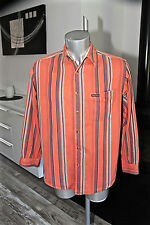 chemise cow boy western country MARLBORO CLASSICS taille medium  EXCELLENT ÉTAT