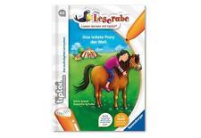 Kinder- & Jugend-Sachbücher mit Lesen lernen-Thema ab 4-8 Jahren