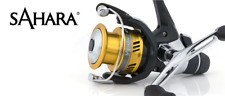 Shimano Sahara RD Reel All Sizes Available Spinning Reels Coarse Match Fishing