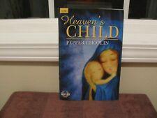 "Heaven's CHILD Music Book by Pepper Choplin SATB ""Brand New"""