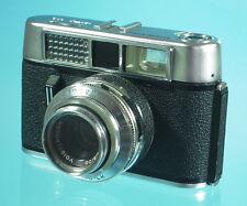 Voigtländer Vito CL mit Color-Skopar 2,8/50mm - (13305)