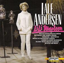 LALE ANDERSEN : LILI MARLEEN / CD - NEUWERTIG